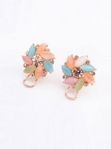 Occident Modeable Boutique Collision Color Schlussverkauf Ear Clip