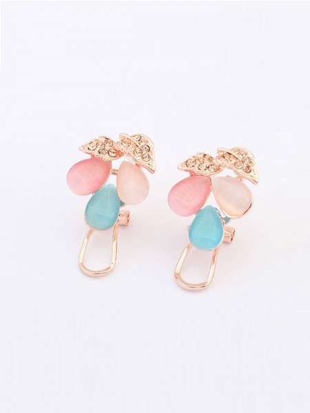Occident Modeable Neu Boutique Schlussverkauf Ear Clip